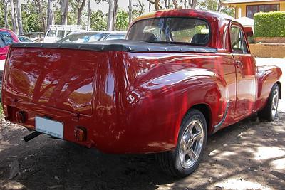 FJ Holden Ute 12-10-2009