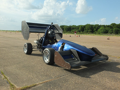 Formula SAE 2014 - Competition