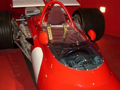 1970 Ferrari 312B V12 / 2.991 cm³ / 460 hp / 280 km/h
