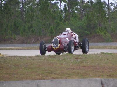 Alfa Romeo Tipo 8C-35