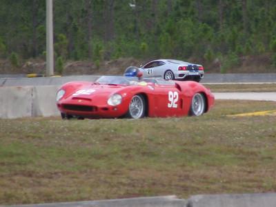 Ferrari 196SP