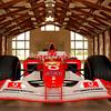 Ferrari F1 S/N 220