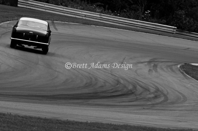 Ferrari 250 Granturismo - S Curves