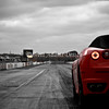 Ferrari F430 - Dragstrip<br /> Englishtown, NJ