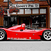1995 Ferrari 333-SP Le Mans<br /> Corning, NY Art of Ferrari