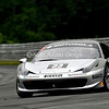 F458 Challenge @ Lime Rock Park - Turn 1