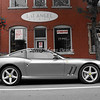 Ferrari 575<br /> Corning, NY Art of Ferrari