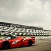FXX Evolution at Pocono Raceway
