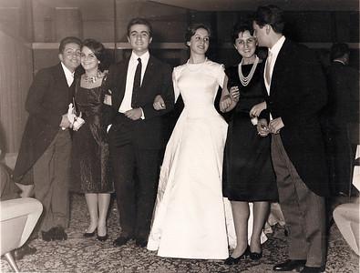 Matrimonio Antonio.
