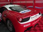 Ferrari 458 Challenge Stradale