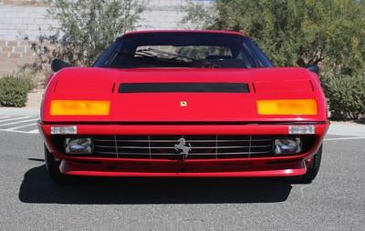 Ferrari 512 BBi 1984