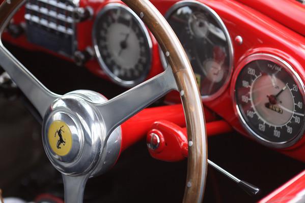 Ferrari Classics
