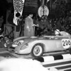 Mille Miglia, 1956
