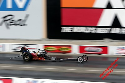 Figspeed West Coast Classic Bracket Race Super Pro Dragsters 6 13 2015