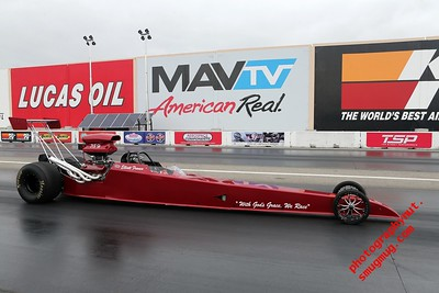 West Coast Bracket Races Super Pro Dragster and Faster May 26 5018 Fontana Ca.