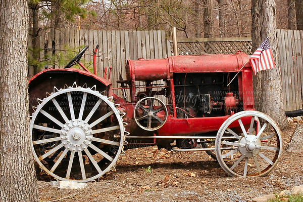 Tractor.......