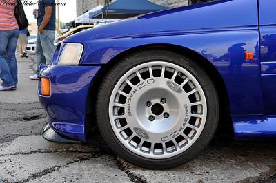 OZ Racing wheels, Ford