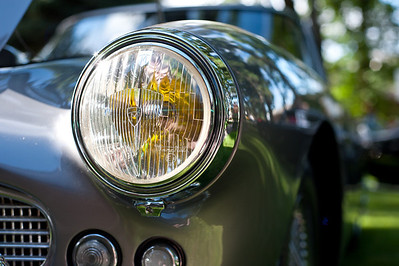 Forest Grove Concours d'Elegance 2013