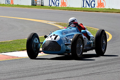 GP 2007 - Thursday