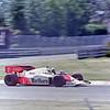 Alain Prost, McLaren-TAG, 1984 Canadian Grand Prix