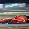 Gerhard Berger, Ferrari, 1994 Canadian Grand Prix