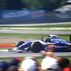 Damon Hill, Williams Renault, 1994 Canadian Grand Prix