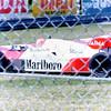 Nikki Lauda, McClaren TAG, 1984 Canadian Grand Prix