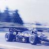 Nigel Mansel, Lotus Renault, 1984 Canadian Grand Prix