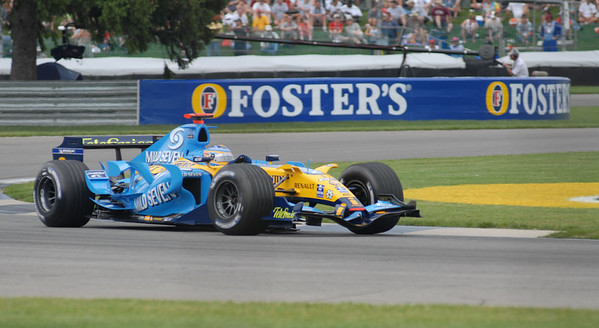 Formula One June 2006