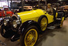 "Amelia Earhart's 1923 Kissel, the ""Yellow Peril"""