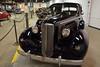 1937 LaSalle touring sedan
