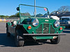 An Austin Moke of some vintage -- BTW moke is archaic dialect for donkey.