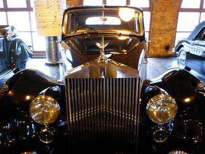 Fox Auto Museum - Melbourne