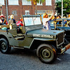Fox Pizza - Relay for Life - Car Show in downtown Brunswick, Georgia 10-14-11