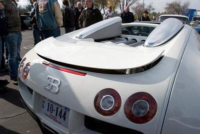 Bugatti Veyron EB16.4 Grand Sport