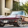 """1966 Chevrolet Corvette Convertible.  327ci/350hp engine, 4 speed trans, Milano Maroon paint with Saddle Tan top and interior.  Contact jdavidpeacock1984@gmail.com for more info.  Photo by John David Helms,  <a href=""""http://www.johndavidhelms.com"""">http://www.johndavidhelms.com</a>"""