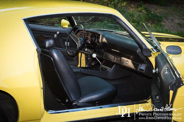 1970 1/2 Chevrolet Camaro Z28 Gary's - John David Helms, Photojournalist