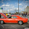 Feb 27 - First annual IHOP car show, Columbus, GA