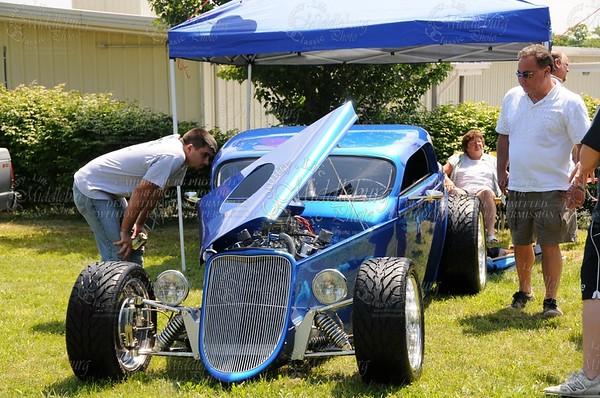 Lovettsville Car Show