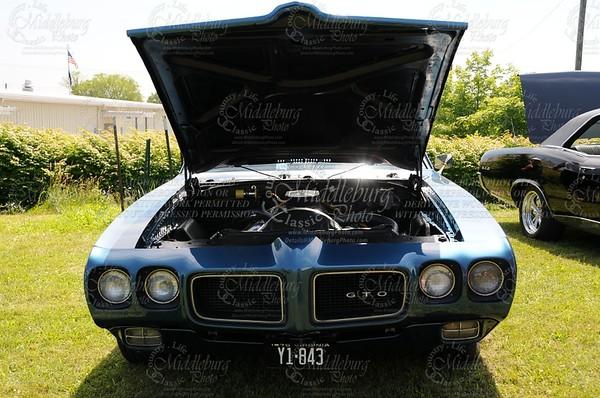 GTO, 1970