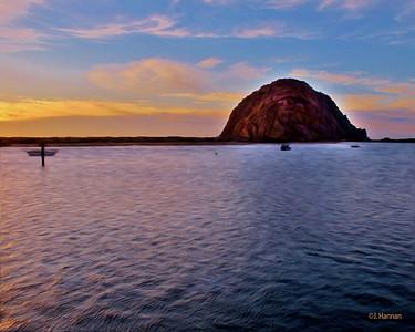 Morobay Rock