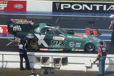GATORNATIONALS 2005