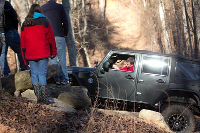GATR Christmas 14 black moose