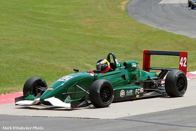 2nd-Steve Myers  2000 Van Diemen RF00