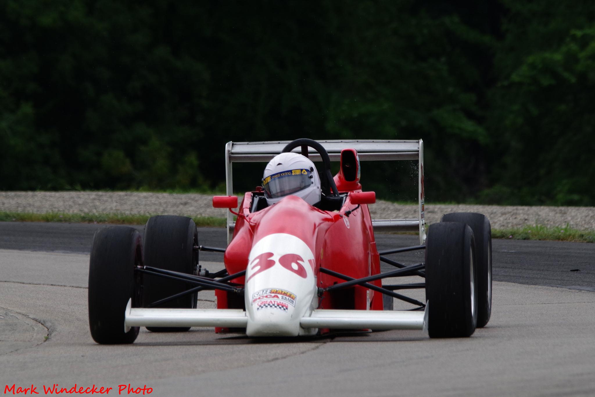 8TH CFC Doug Brown