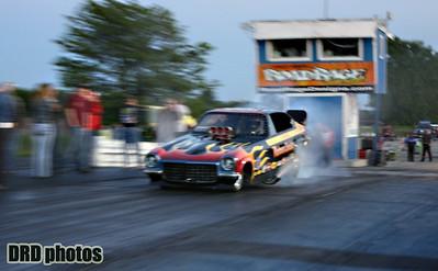 Legends of Drag Racing - 6/13/09