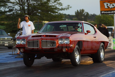Real Street Drags - 9/18/09