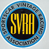SPORTSCAR VINTAGE RACING ASSOCIATION. ..From the classic beauty of a vintage Bugatti or Ferrari to the fury of a Formula One or Trans-Am car, the spirit of vintage racing is alive and well with the SVRA.