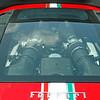 Ferrari 16M SCUDERIA, 503 HP