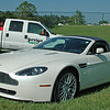 09 Aston Martin Vantage Roadster